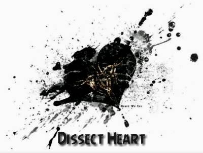 کانال Dissect(دآی سڪٺ)Heart
