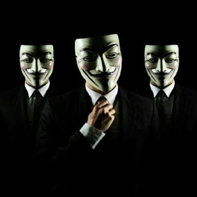 کانال Anonymous