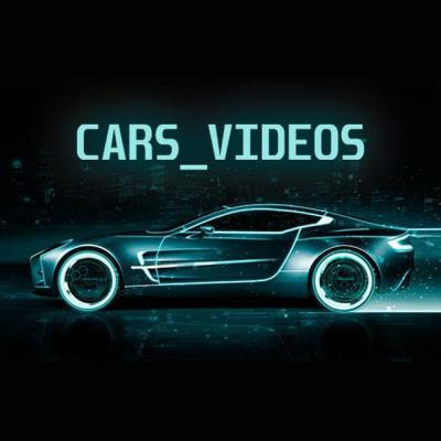 کانال Cars Videos