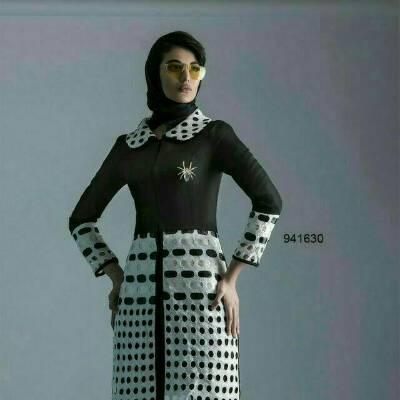 کانال انواع مدل لباس