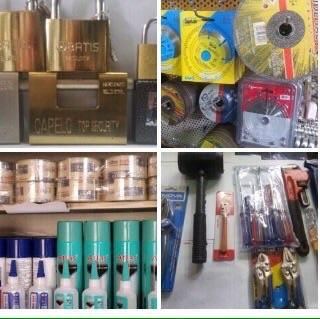کانال فروشگاه پيچ و ابزار