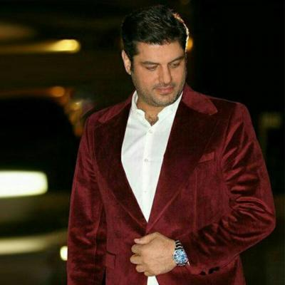 کانال طرفداران سام درخشانی