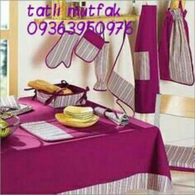 کانال Tatlı mutfak