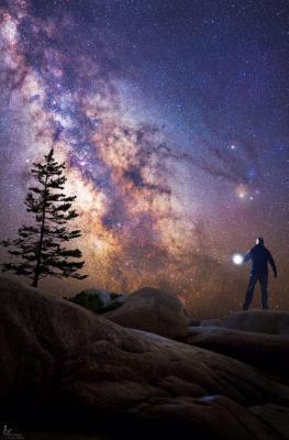 کانال نجوم و فضا