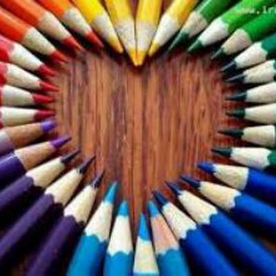 کانال گالرى نقاشى مدادرنگ