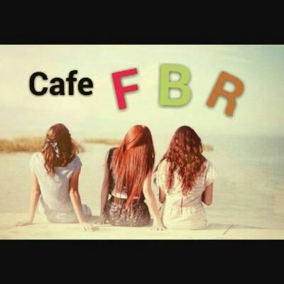 کانال Cafe FBR+aa