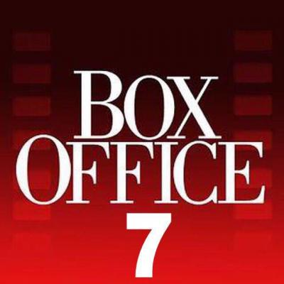 کانال BoxOffice7