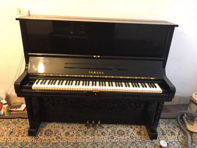 کانال فروش پیانو دست دوم