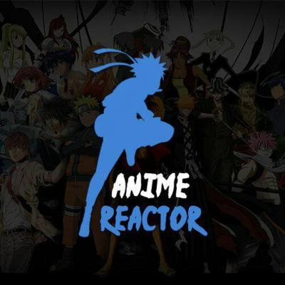 کانال َAnime Reactor