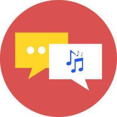 کانال دیالوگ و موسیقی