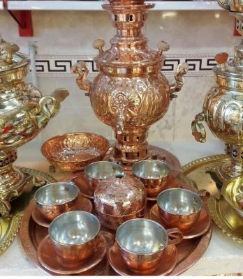 کانال صنایع مس و چاقو زنجان