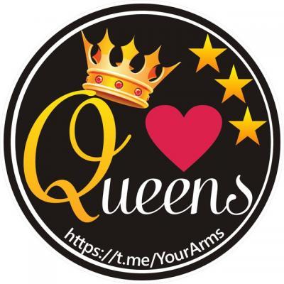 کانال Queen Of My Heart
