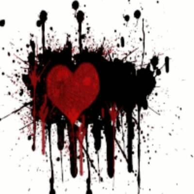 کانال ❤ قلب مرده ❤