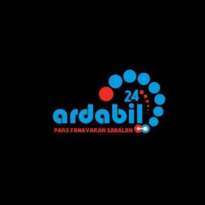 کانال اردبیل 24
