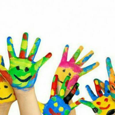 کانال فعالیت هنری کودکان