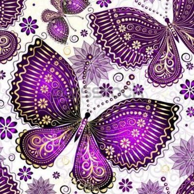 کانال My purple ghost