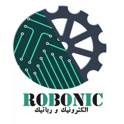 کانال robonic | الکترونیک