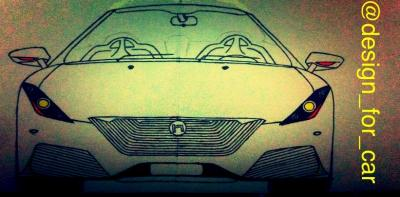 کانال طراحي خودرو