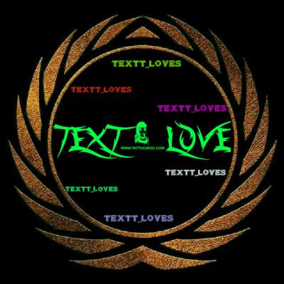کانال TEXT_LOVE