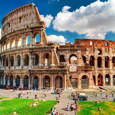 کانال آموزش زبان ایتالیایی