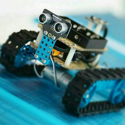 کانال الکترو روبات (رباتیک)