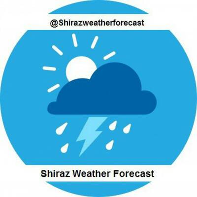 کانال پیش بینی هوای شیراز
