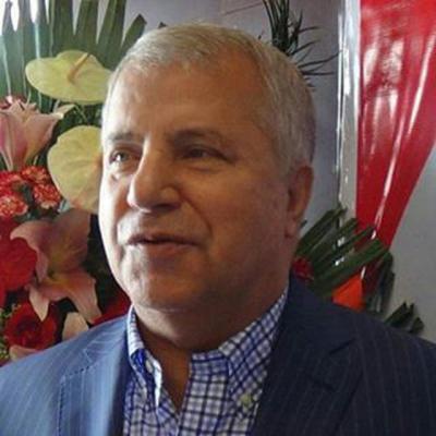 کانال علی پروین
