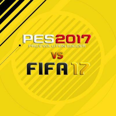 کانال Fifa 17 Pes 17