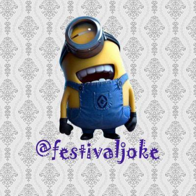 کانال فستیوال جوک