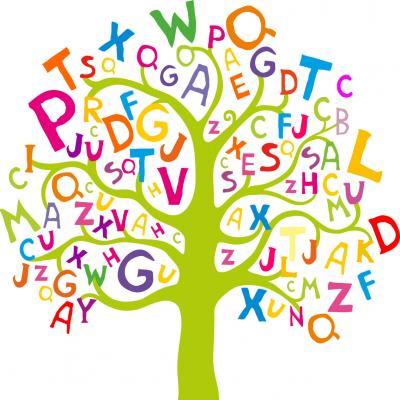 کانال یادگیری متفاوت زبان