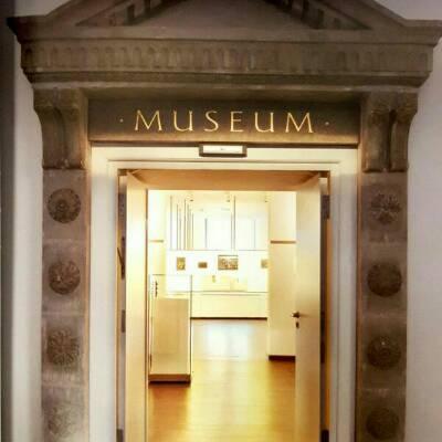 کانال موزه داری و گردشگری