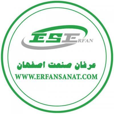 کانال عرفان صنعت اصفهان