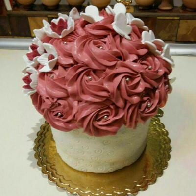 کانال کیک و شیرینی