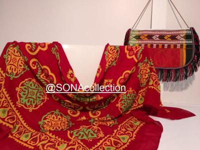 کانال فروش انواع روسری