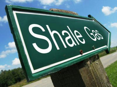 کانال تکنولوژی شیل گازی
