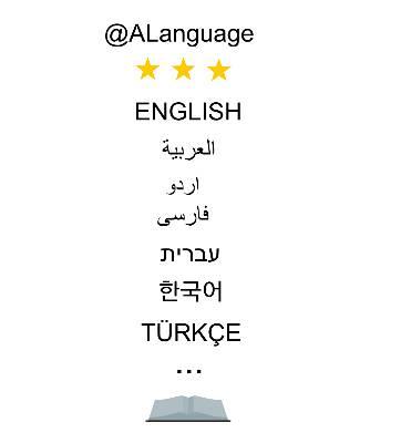 کانال آموزش زبان های جهان