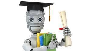 کانال دنیای هیجان و ربات