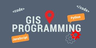 کانال GIS Programming