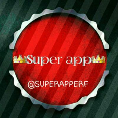 کانال Super app
