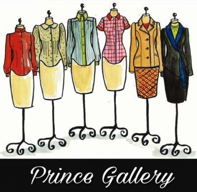 کانال گالرى پرنس