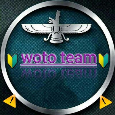 کانال woto team