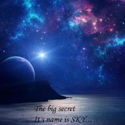 کانال راز آسمان