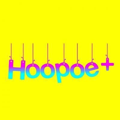 کانال +Hoopoe