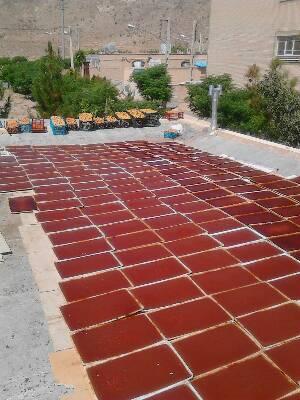 کانال خشکباربومی احمدی نطنز