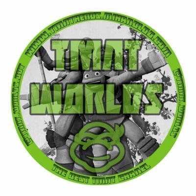 کانال TMNT_Worlds