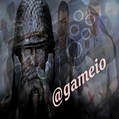 کانال Gameio ....گیمیو....
