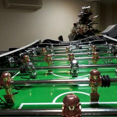 کانال فوتبال روی میز