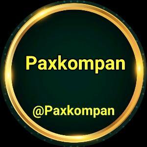 کانال Paxkompani