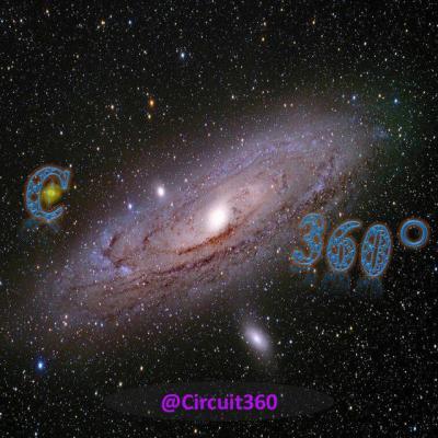 کانال مدار 360 درجه
