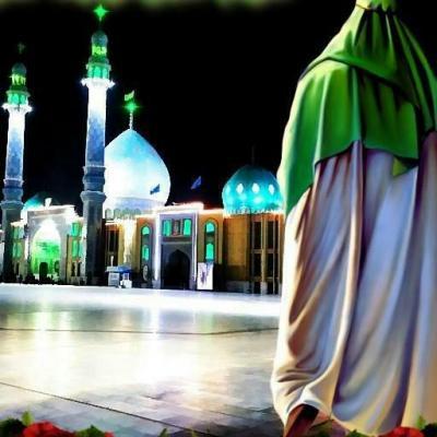 کانال بقیه الله